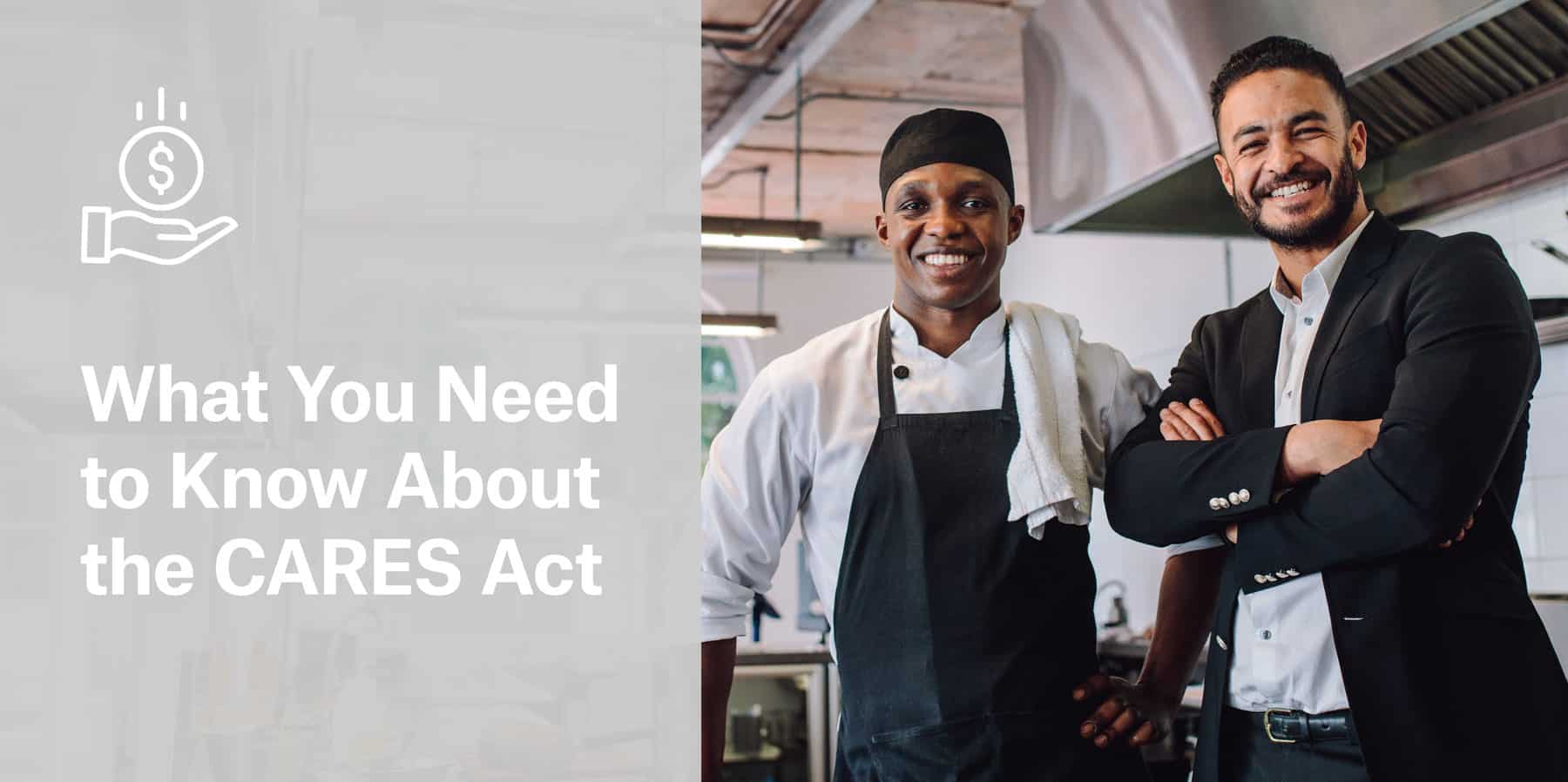 What You Need To Know About The CARES Act